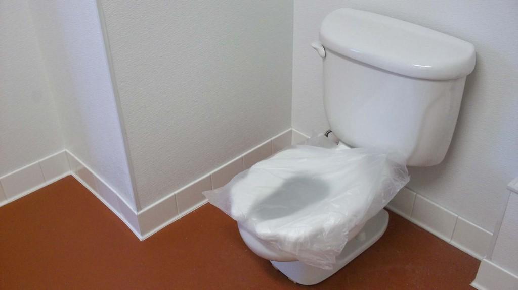 Doors, sinks, toilets and floors!   Little LYNC Preschool & Family ...